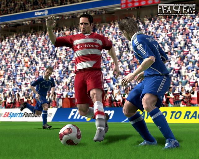 حصــ ولاول مرة.. تم الانتهاء من رفع الاسطورة FIFA 09 Full ISO بـ 6 روابط فقط ــرياً!! Fifa09_pc_0001