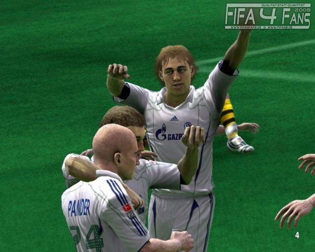 حصــ ولاول مرة.. تم الانتهاء من رفع الاسطورة FIFA 09 Full ISO بـ 6 روابط فقط ــرياً!! Fifa09_pc_0006